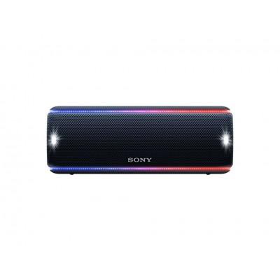SRS-XB31 Zwart Sony