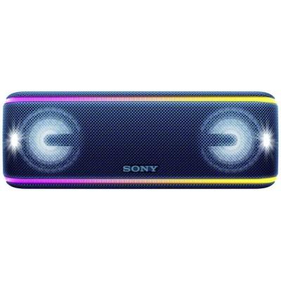 SRS-XB41 Blauw Sony