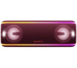 SRS-XB41 Rood Sony