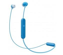 WI-C300 Blauw Sony