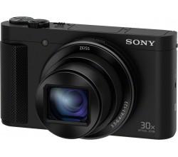 DSC-HX90 + Tas + 8GB geheugenkaart Sony