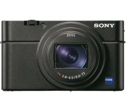DSC-RX100 VI 24-200mm F2.8 camera Sony