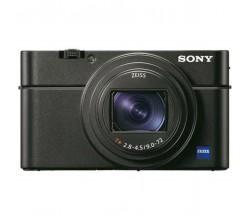 DSC-RX100 VI 24-200 mm F2.8 camera Sony