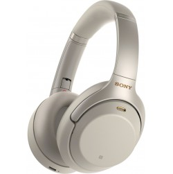 WH-1000XM3 Zilver Sony