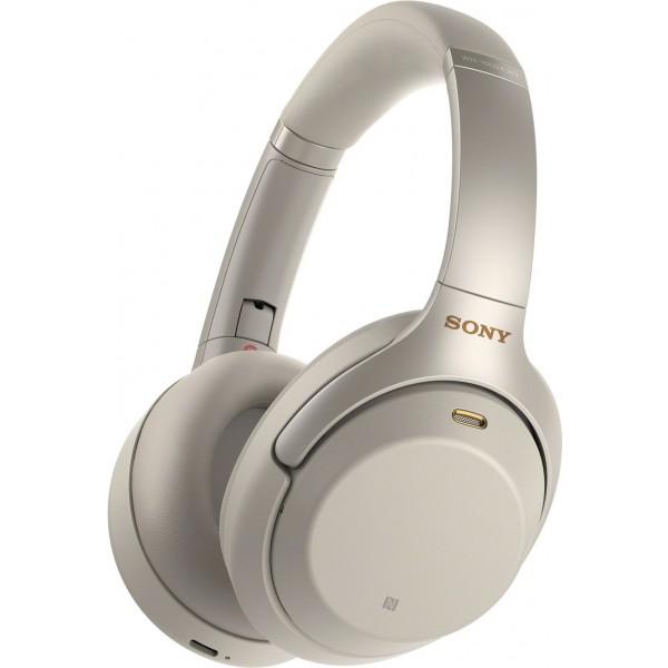 Sony Koptelefoons & Oordopjes WH-1000XM3 Zilver