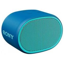 SRS-XB01 Blauw Sony
