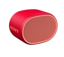 SRS-XB01 Rood Sony