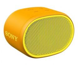 SRS-XB01 Geel Sony