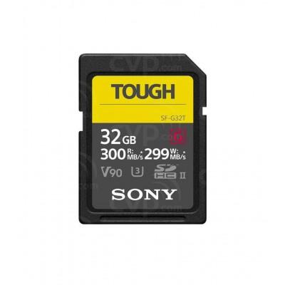 SF-G32T Sony