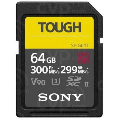 SF-G64T Sony