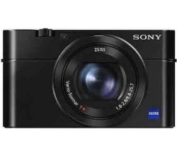 DSC-RX100M3G Sony