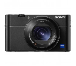 DSC-RX100 VA 4K camera Sony
