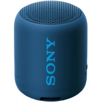 SRS-XB12 Bleu Sony