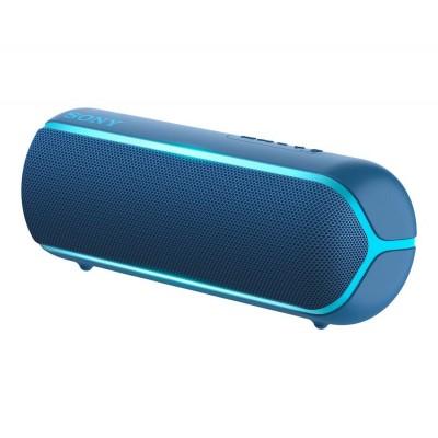 SRS-XB22 Blauw Sony