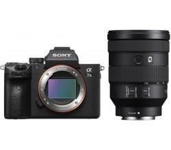 A7 III + SEL24-105mm Sony
