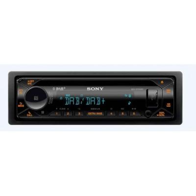 MEX-N7300BD Sony
