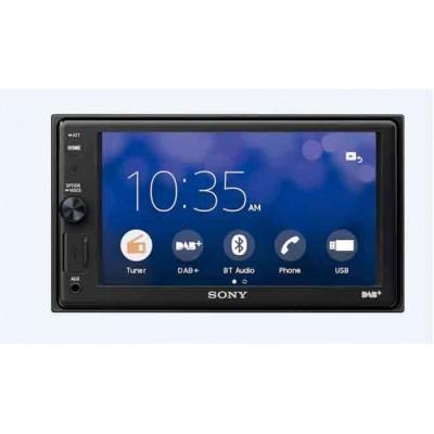 XAV-AX1005DB Sony