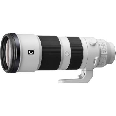 SEL FE 200-600 mm F5.6-6.3 G OSS Sony