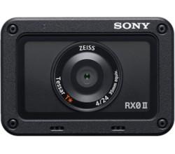 DSC-RX0M2 Sony