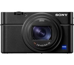 DSC-RX100 VII 24-200mm 2.8 Sony