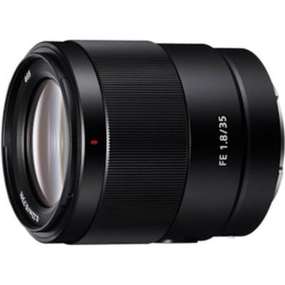 SEL 35mm/F1.8 Prime lens NEX FF Sony