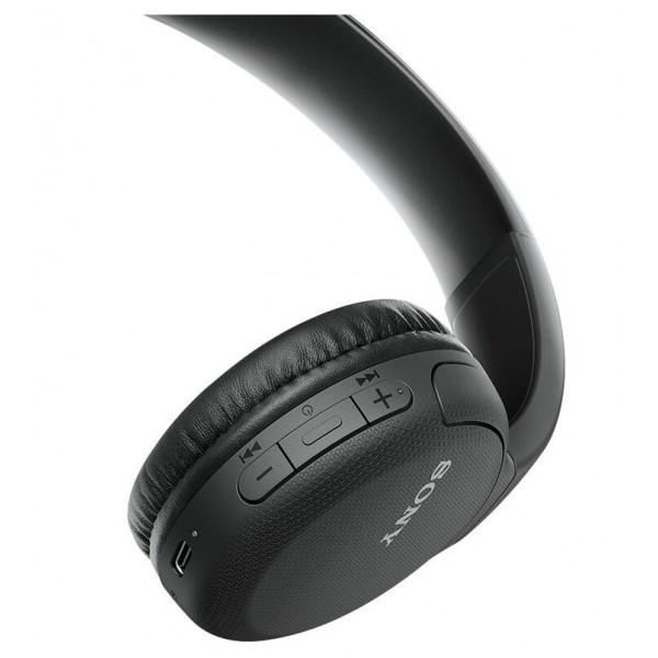 Sony Koptelefoons & Oordopjes WH-CH510 Zwart