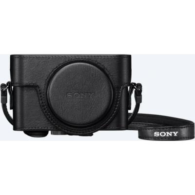 leather case for DSC-RX100 serie en 7 Sony