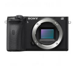 A6600 Body Sony