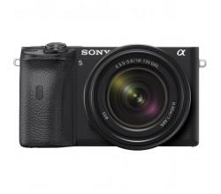 A6600 + SEL 18-135 Sony
