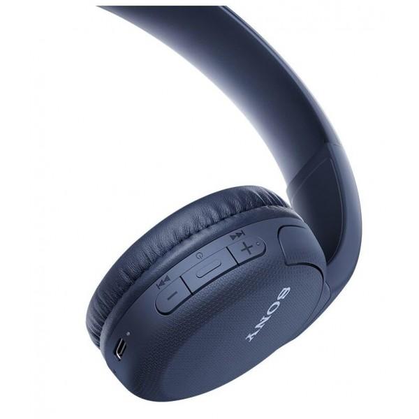 Sony Koptelefoons & Oordopjes WH-CH510 Blauw