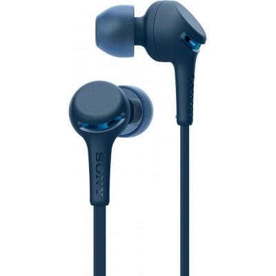 WI-XB400 Blauw Sony