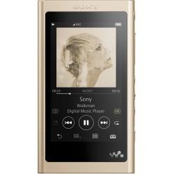 NW-A55L Goud Sony