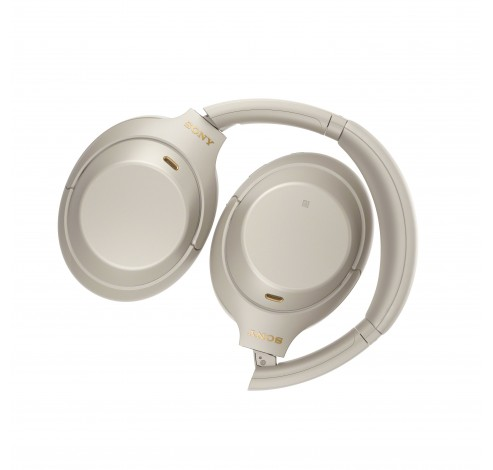 WH-1000XM4 Zilver  Sony