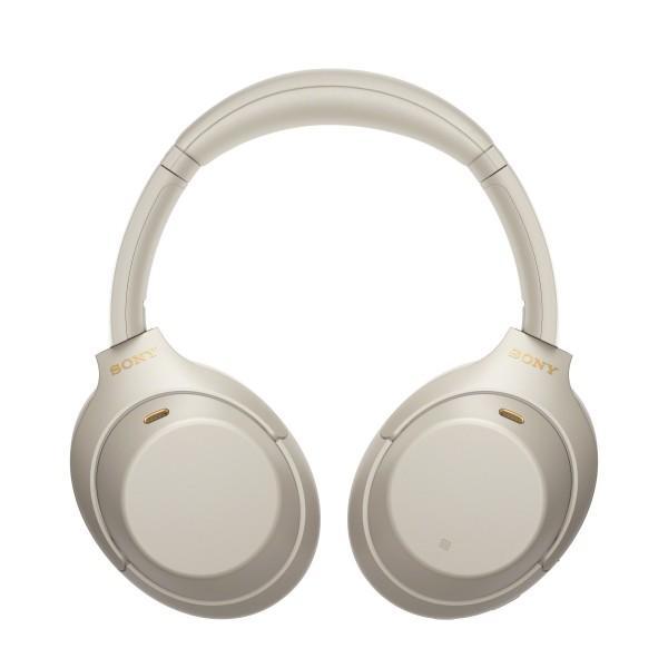 Sony Koptelefoons & Oordopjes WH-1000XM4 Zilver