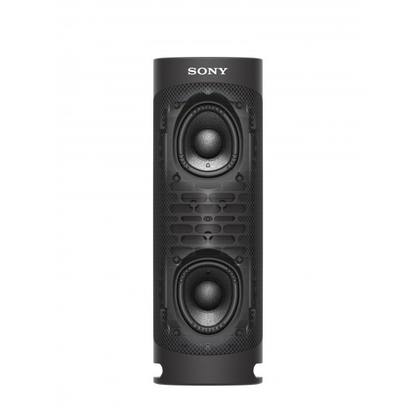 Sony Streaming audio SRS-XB23 Rood