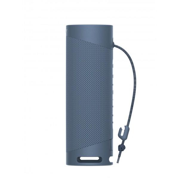 Sony Streaming audio SRS-XB23 Blauw