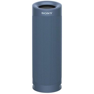 SRS-XB23 Bleu Sony