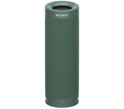 SRS-XB23 Groen Sony