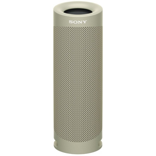Sony Streaming audio SRS-XB23 Taupe