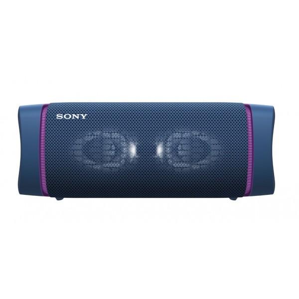 Sony Streaming audio SRS-XB33 Blauw