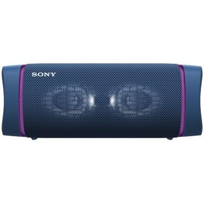 SRS-XB33 Bleu Sony