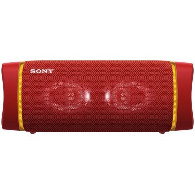 SRS-XB33 Rouge Sony