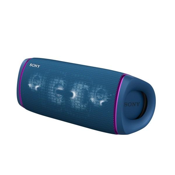 Sony Streaming audio SRS-XB43 Blauw
