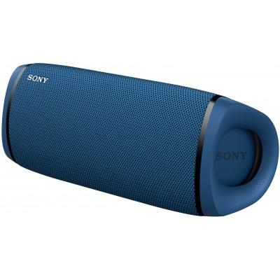 SRS-XB43 Bleu Sony