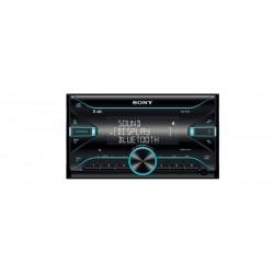 DSX-B710D  Sony
