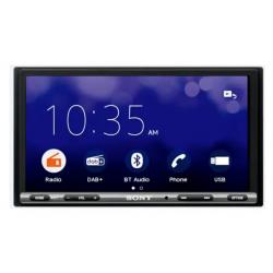 XAV-3550D  Sony