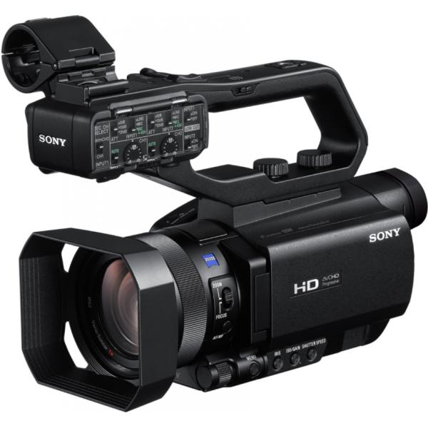 Sony Camcorder HXR-MC88