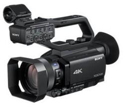 HXR-NX80 Sony
