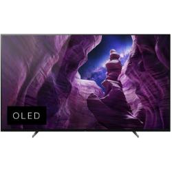 KE-55A89 Oled 4K Ultra HD Smart TV