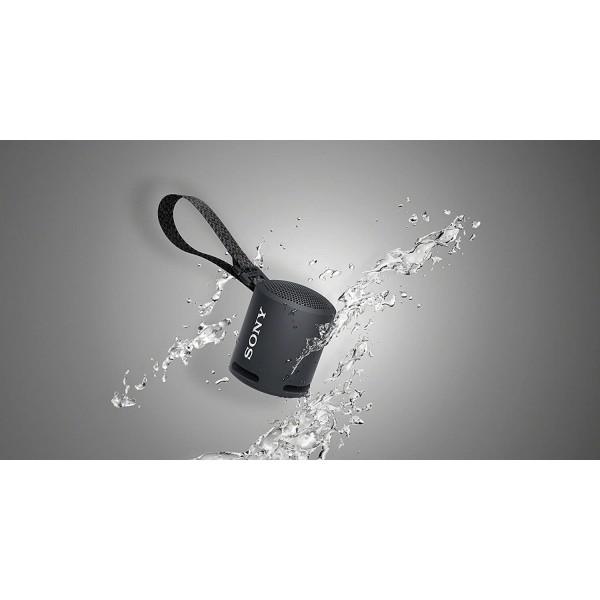 Draagbare draadloze speaker met EXTRA BASS™ XB13 Zwart Sony